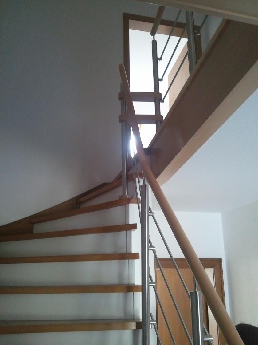 treppe treppenstufen lebensstufen. Black Bedroom Furniture Sets. Home Design Ideas